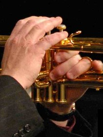 trumpet, trombone, french horn lessons